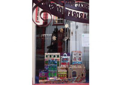 Small Shops, Steep Hill – Tough Dough 2015